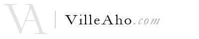 VilleAho.com